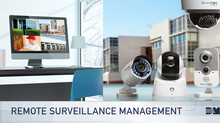 DMP SecureCom Integrated Video Storage and Alarm Video Verification