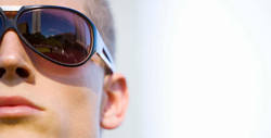 Men's Sunglasses Model