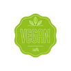 Vegan Badge 1