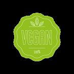 logo label produit vegan