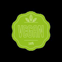 Vegan Badge 1