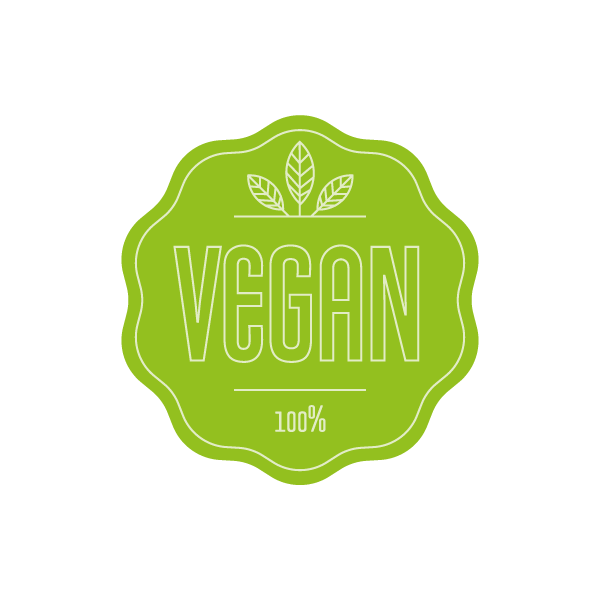 Vegan 100%