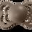 Thumbnail: Pack x 2 Tétines bibs suprême taille 2 - Vanille/chêne