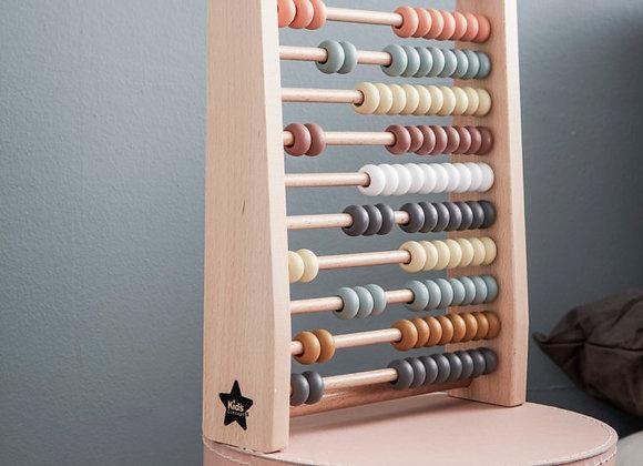Abaque multi color - Kids Concept