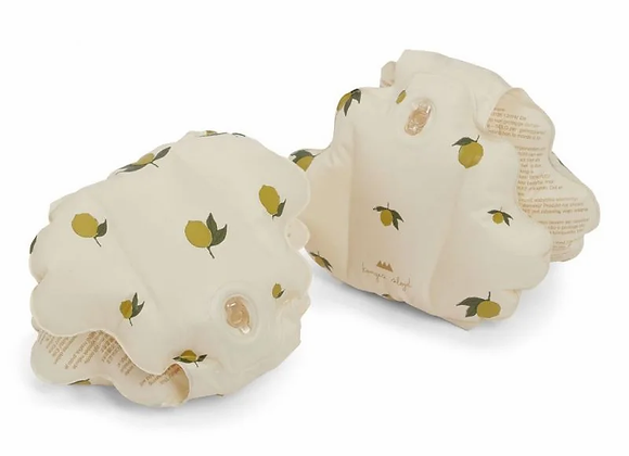 Brassards citron - Konges Slojd