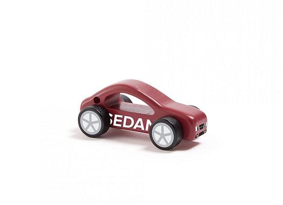 Voiture Sedan - Kids Concept