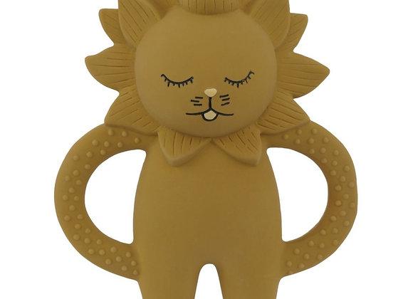 Hochet de dentition Lion - Konges Slojd