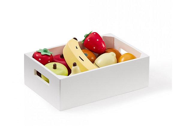 Caisse de fruits en bois - Kids Concept