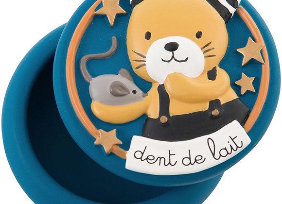Boîte à dents de lait Les Moustaches - Moulin Roty