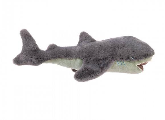 Peluche grand requin Tout autour du monde - Moulin Roty