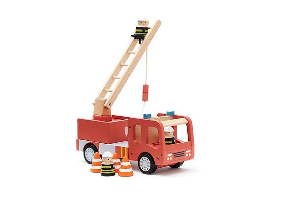 Camion de pompier AIDEN - Kids Concept