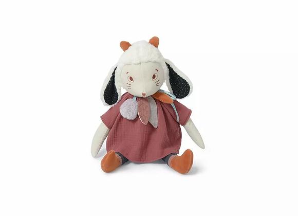 Grand mouton Fenouil Après la pluie - Moulin Roty