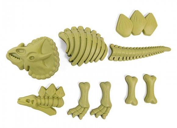 Jeux de plage Dinosaure Aujourd'hui c'est mercredi - Moulin Roty