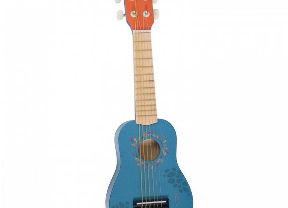 Guitare enfant Dans la jungle - Moulin Roty