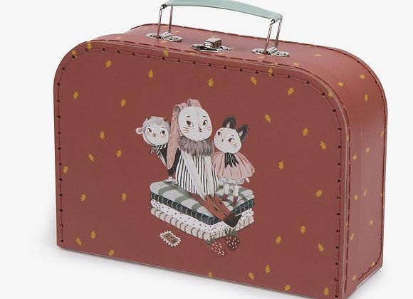 Grande valise Après la pluie - Moulin Roty