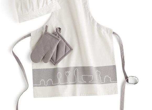 """Set enfant de chef cuisinier """"Bistro"""" - Kids Concept"""