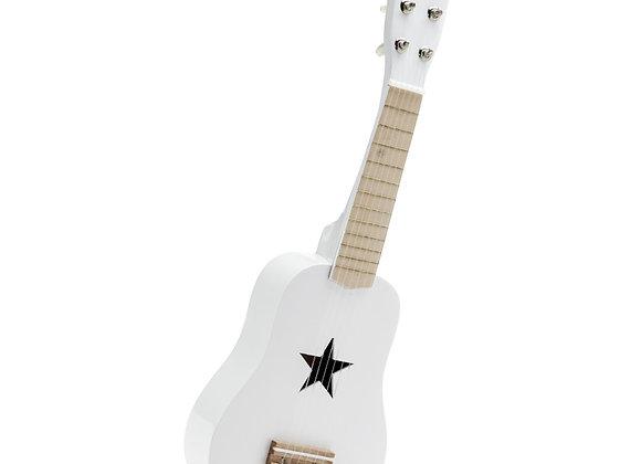 Guitare blanche - Kids Concept