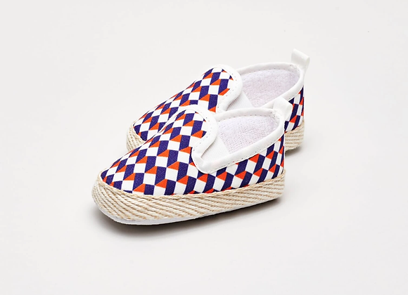 Chaussons Paul le Dandy - Croche Patte