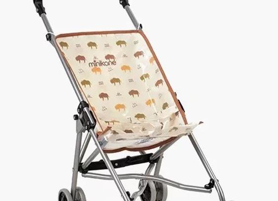 Poussette Buffalo - Minikane