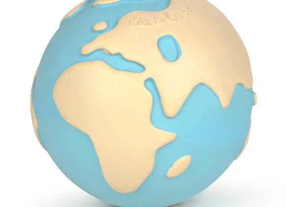 Earthy The World Ball - Oli&Carol