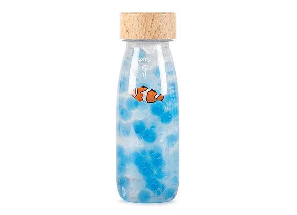 Bouteilles sensorielle poissons - Petit Boum