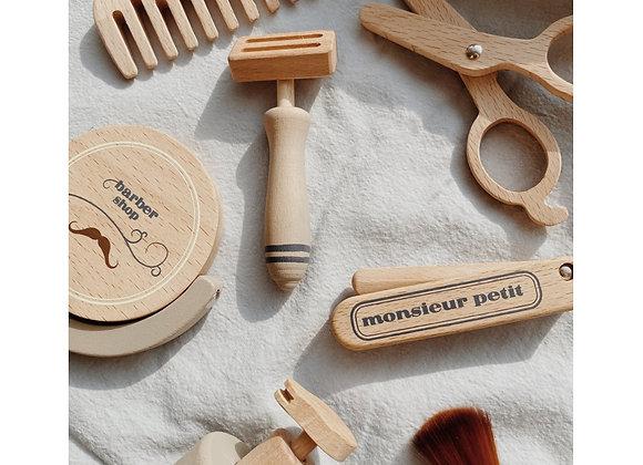 Set de barbier - Konges Slojd