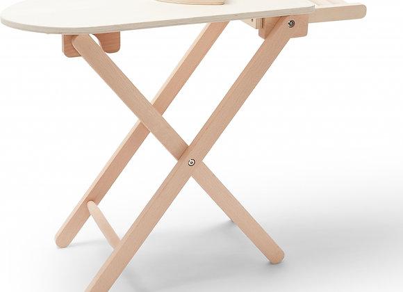 Table à repasser + fer - Konges Slojd