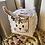 Thumbnail: Cube d'eveil Lapin - Lily à la Guimauve