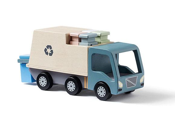 Camion à Ordures Aiden - Kids Concept