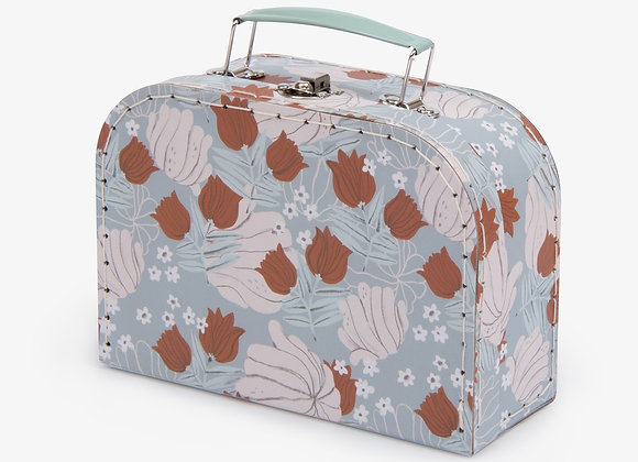 Moyenne valise Après la pluie - Moulin Roty