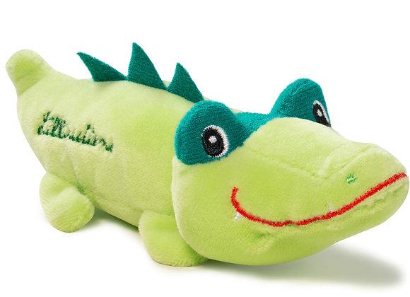Mini peluche Anatole le crocodile - Lilliputiens