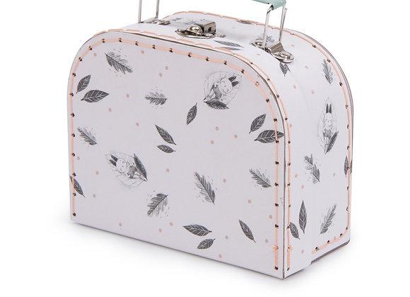Petite valise Après la pluie - Moulin Roty