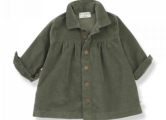 Robe Sole olive - 1+ in the family