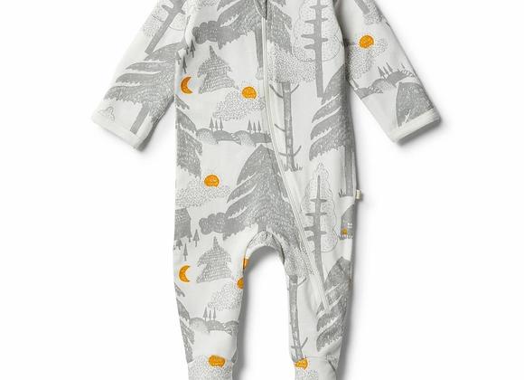 Pyjama Little Wander - Wilson & Frenchy