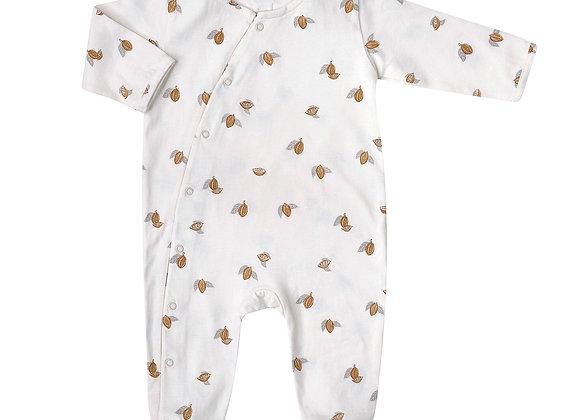 combinaison bébé jour/nuit tonka - Bonjour Little