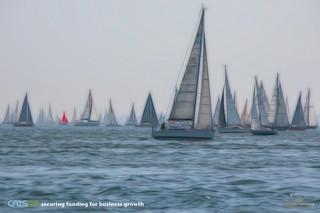 Cresco - Round the Island Race