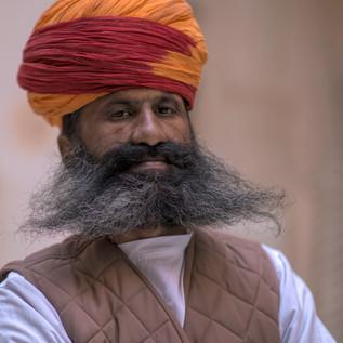 Rajasthani gentleman
