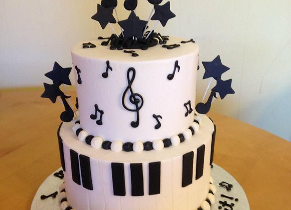 Cake & Sweet Treats