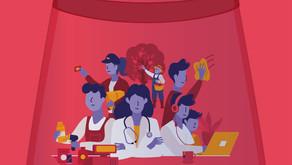 El reto de la salud y la productividad, Dia Mundial de la Seguridad y Salud en el Trabajo.