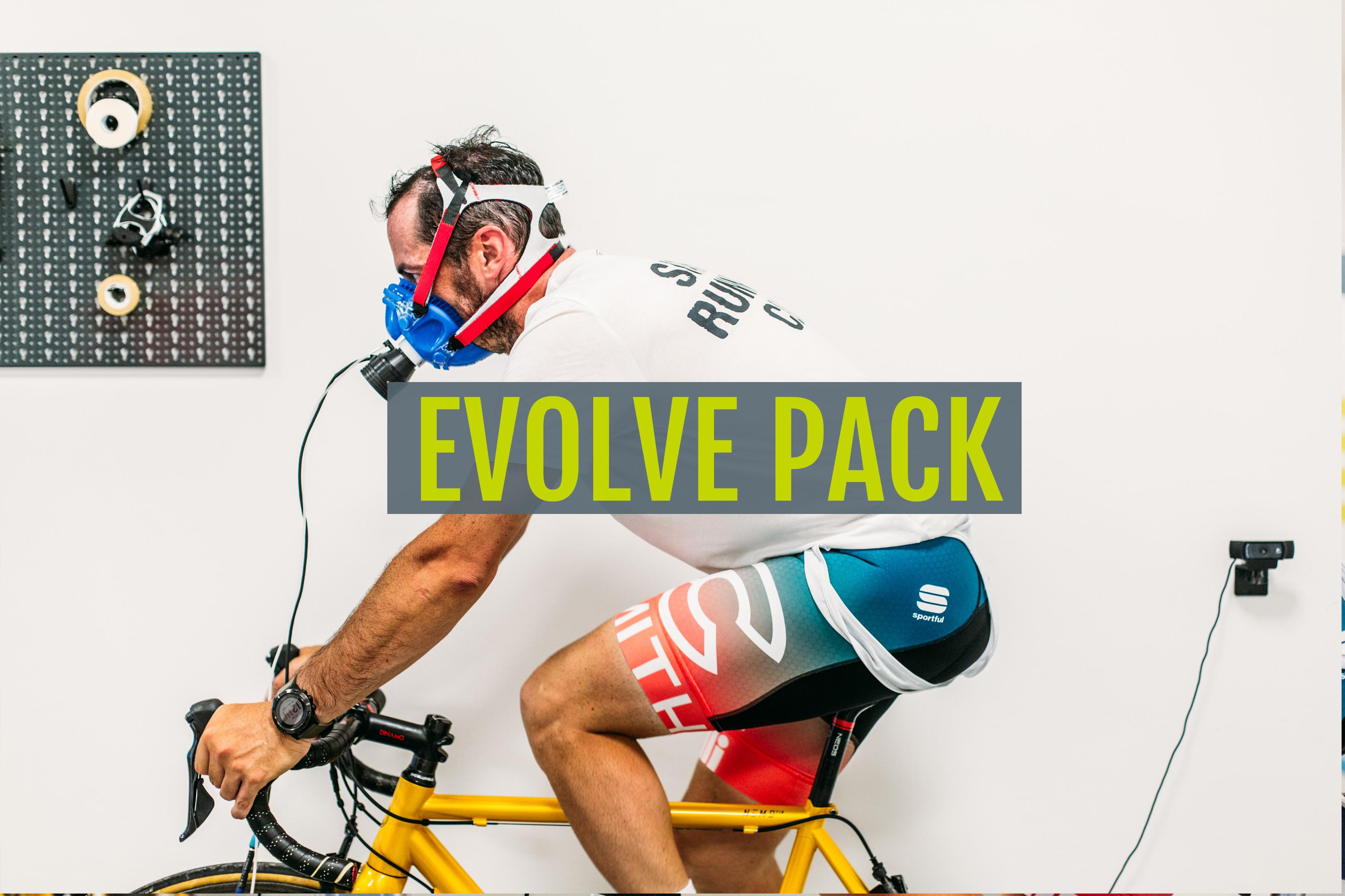 Triathlon - Evolve Pack