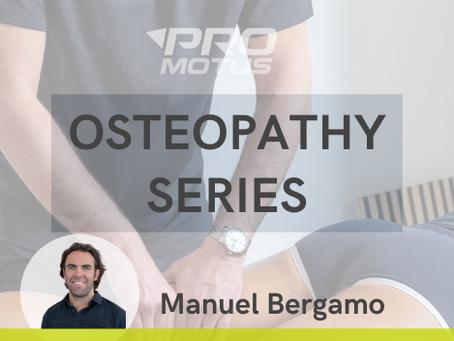 Approccio osteopatico ai problemi posturali (1 di 3): i ricettori dell'apparato stomatognatico