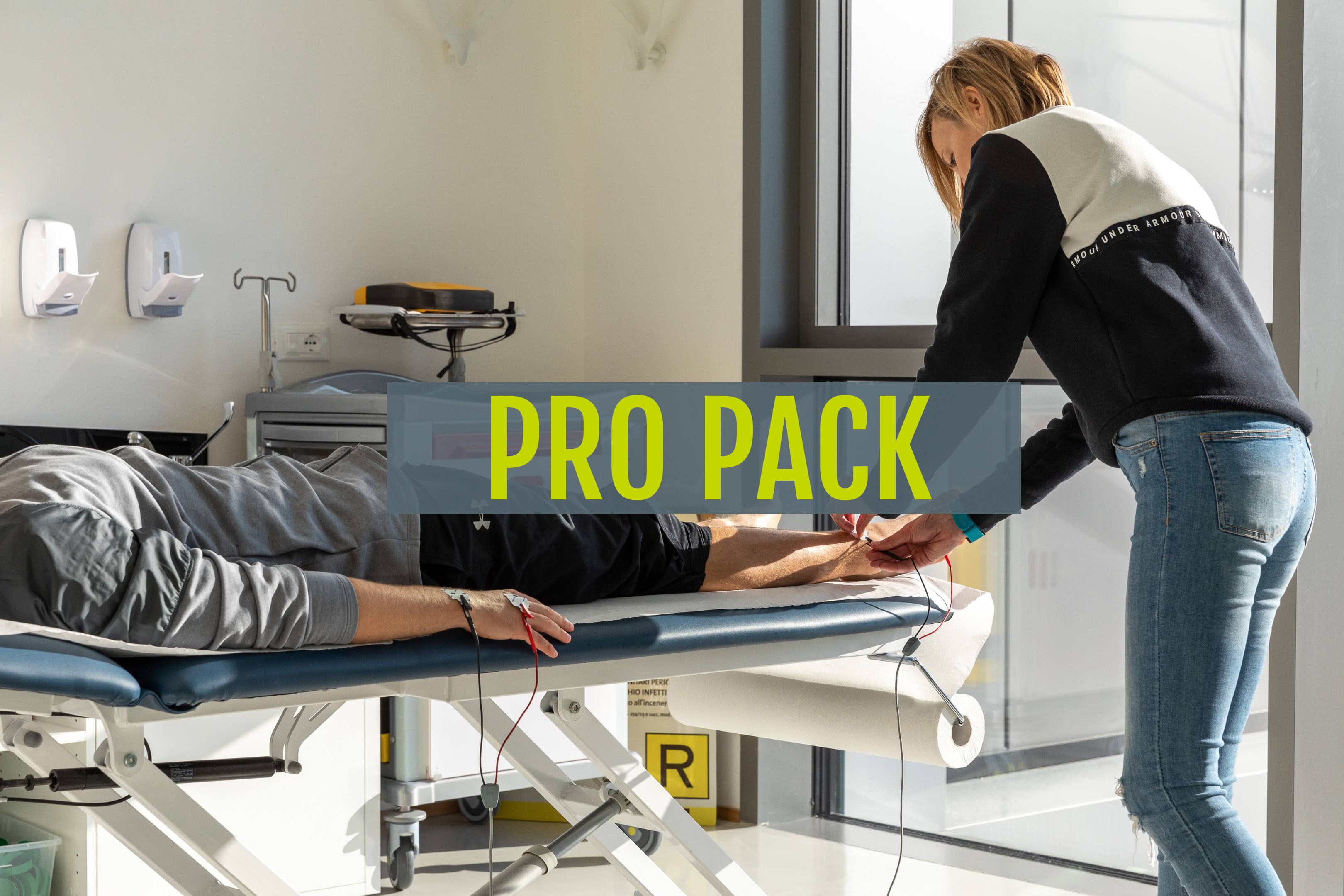 Golf - Pro Pack