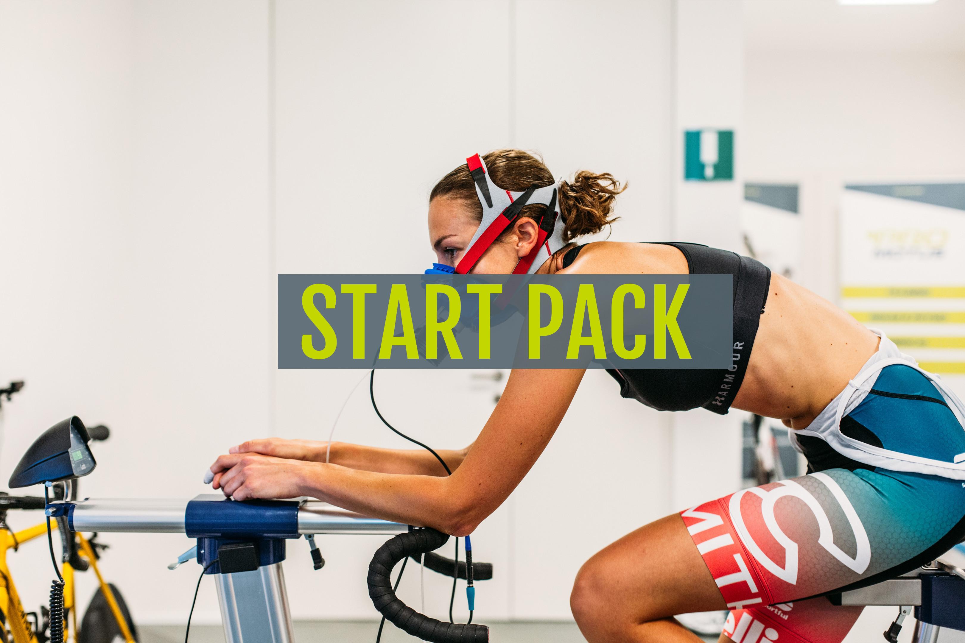 MTB - Start Pack