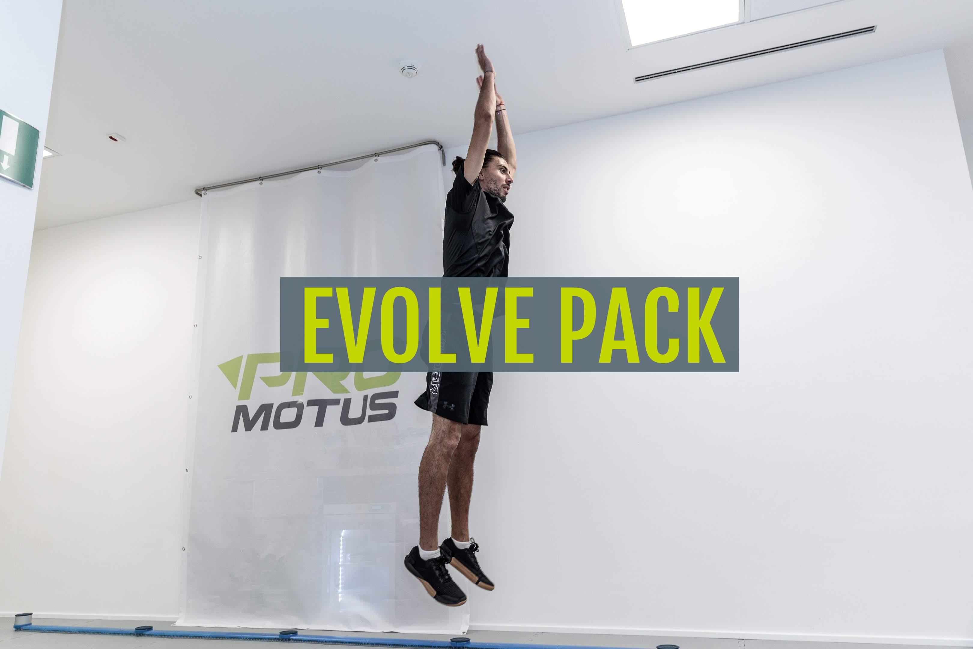 Sport di Squadra - Evolve Pack