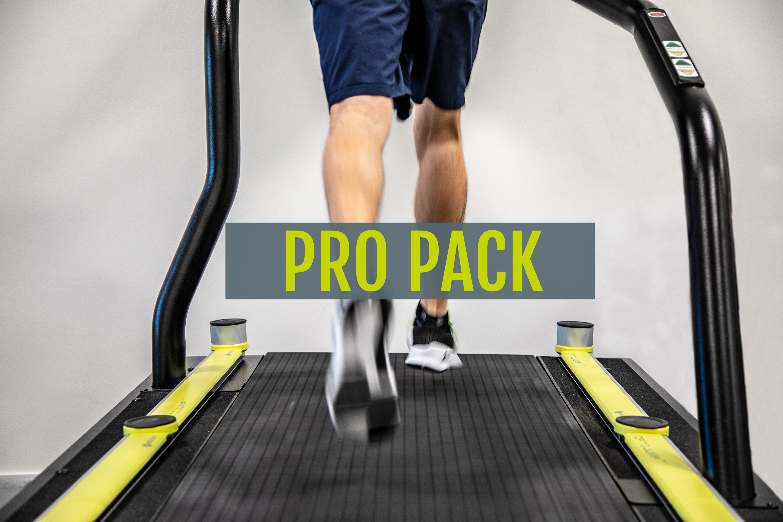 Running - Pro Pack