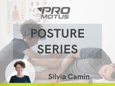 Postura, movimento e salute
