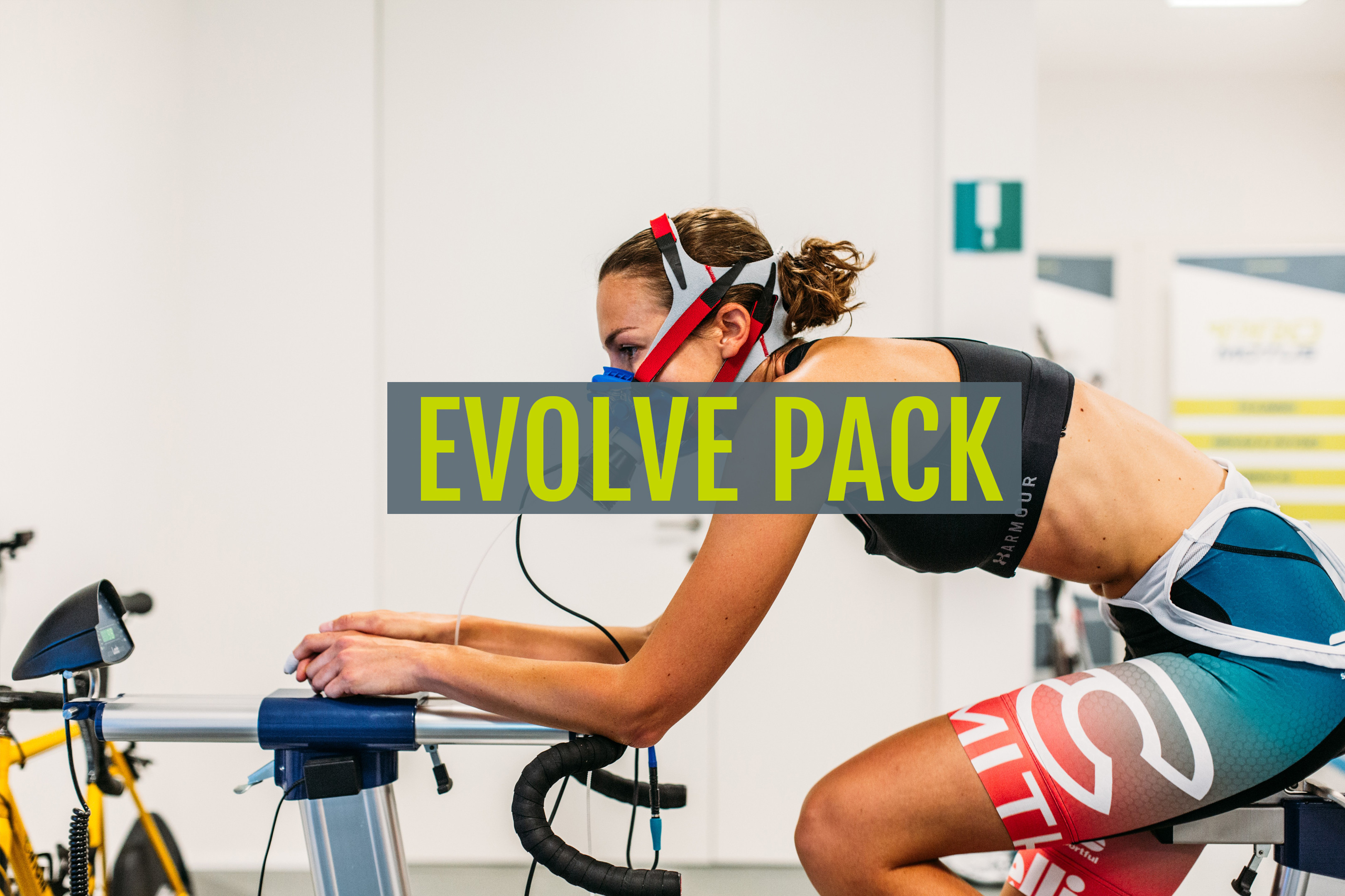 MTB - Evolve Pack