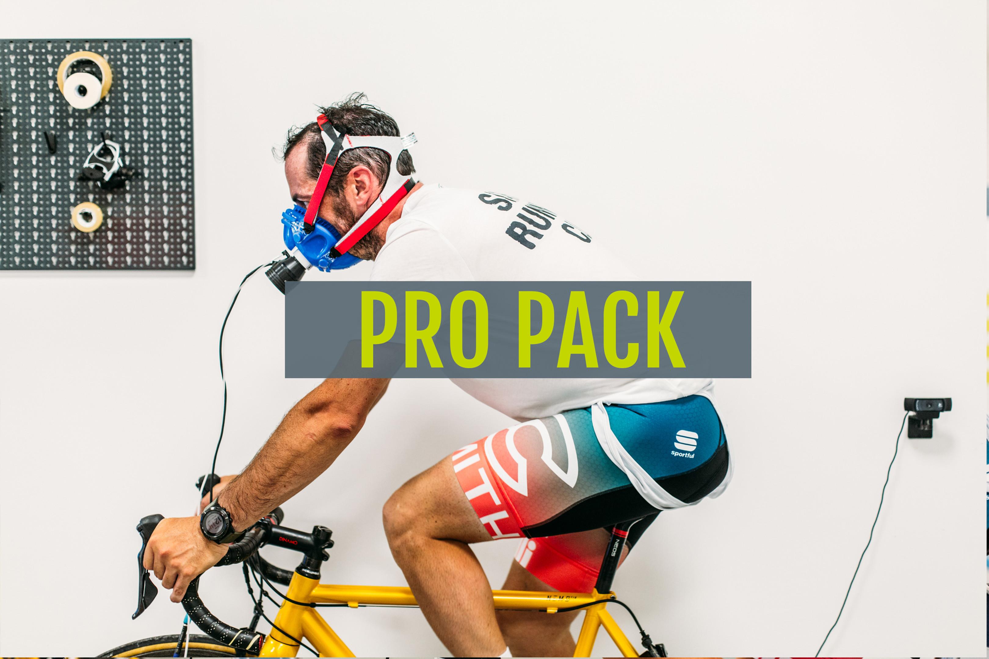Triathlon - Pro Pack
