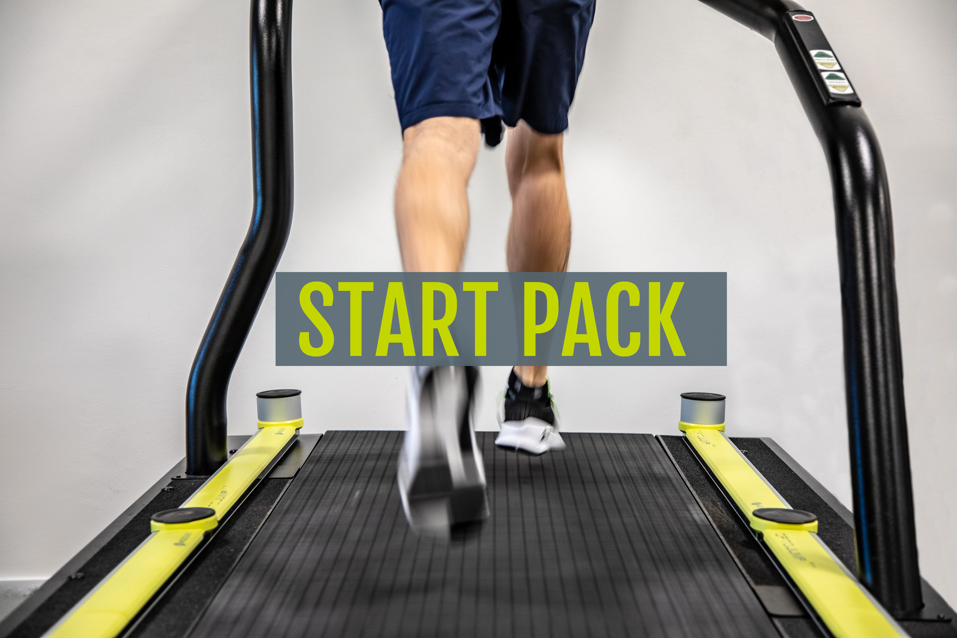 Running - Start Pack