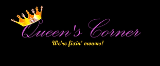Queen's Corner Logo With Slogan.png